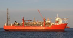 Photo of PETROJARL KNARR ship