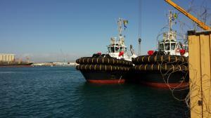 Photo of VTS AMMOCHOSTOS ship