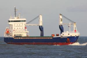 Photo of ONEGO ROTTERDAM ship