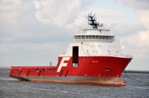 Photo of FAR STATESMAN ship