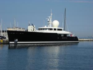 Photo of GALILEO G. ship