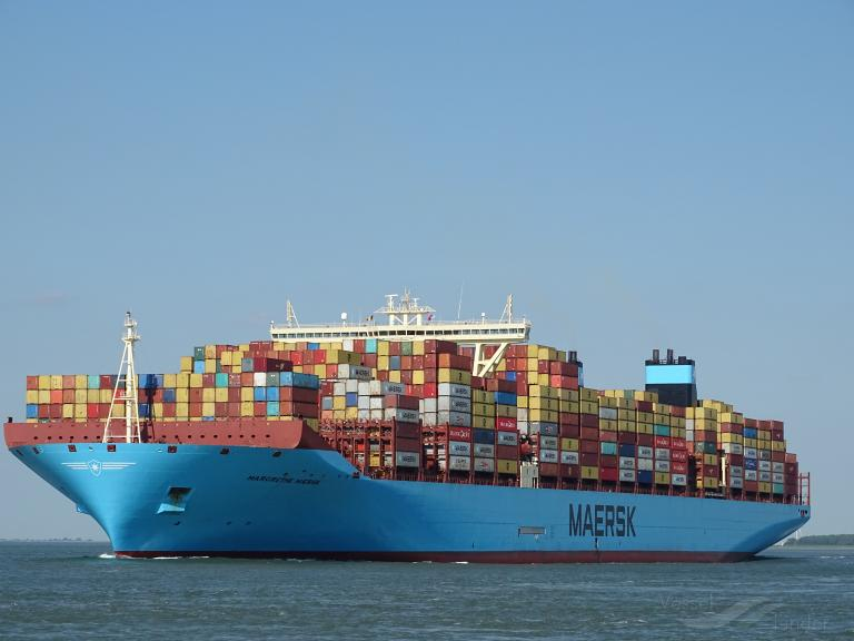 MARGRETHE MAERSK photo