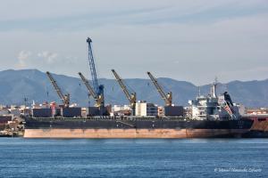 Photo of SHOU CHEN SHAN ship