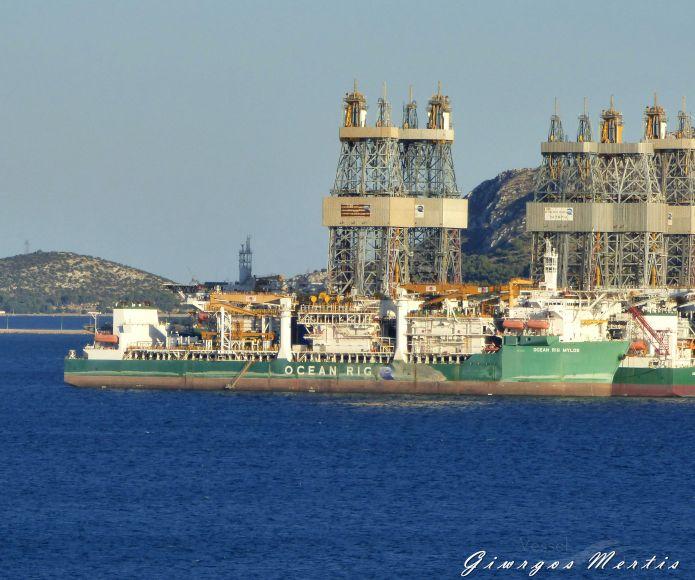 OCEAN RIG MYLOS photo