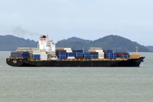 Photo of KOTA MANIS ship