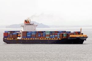 Photo of KOTA MAKMUR ship