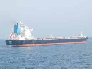 Photo of GENESIS ship