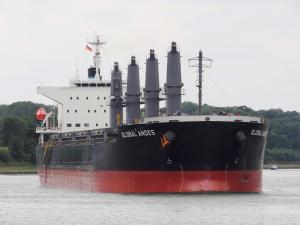 Photo of GLOBAL ANDES ship
