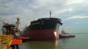 Photo of CMB CHARDONNAY ship