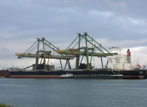 Photo of CAPE ARMERIA ship