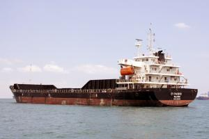 Photo of CY PACIFIC ship