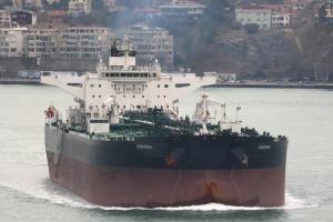 Photo of ODESSA ship