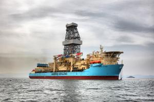 Photo of MAERSK VENTURER ship