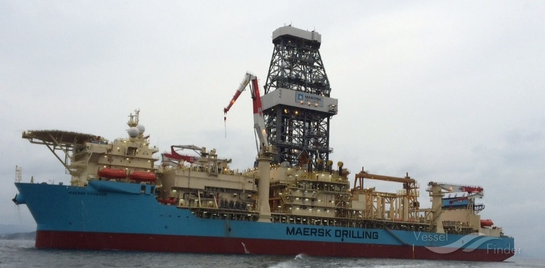 MAERSK VOYAGER photo