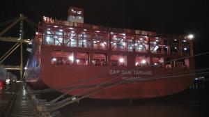 Photo of CAP SAN TAINARO ship