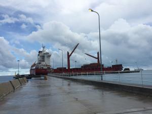 Photo of SANTA LOUKIA ship