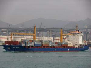 Photo of ORNELLA ship
