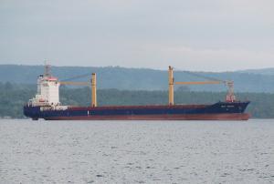 Photo of OLIVIA ship