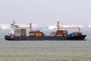 Photo of MCC SHANGHAI ship