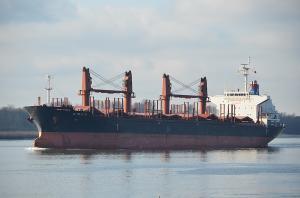Photo of K.PLUTO ship
