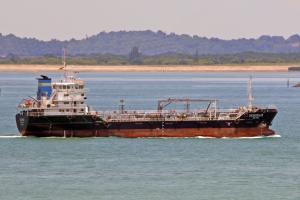 Photo of DEBONAIR ship