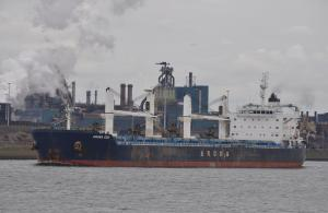 Photo of ARUNA ECE ship