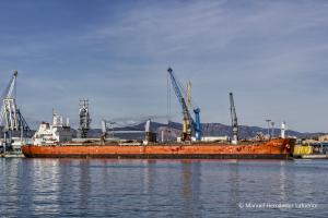 Photo of SOLAR JADE ship