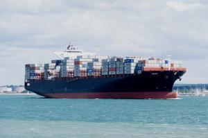 Photo of MARY ship
