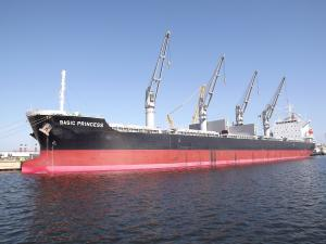 Photo of BASIC PRINCESS ship