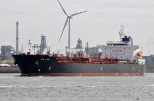 Photo of BW LYNX ship