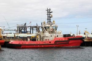 Photo of PILBARA APOLLO ship