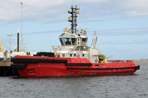 Photo of KASHIMA ship