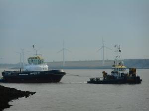 Photo of MULTRASALVOR 3 ship