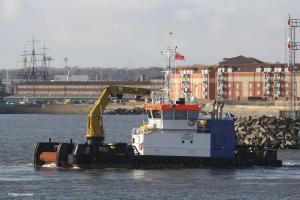 Photo of MENA C OF RHU ship