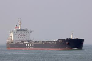 Photo of GUODIAN15 ship