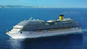 Photo of Costa Diadema ship