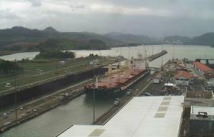 Photo of GOLDENEYE ship