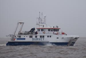 Photo of BIBBY TETHRA ship