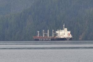Photo of SAM JAGUAR ship