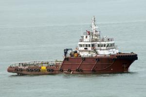 Photo of ASTRO CAPELLA ship