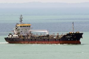 Photo of ROYALTY ship