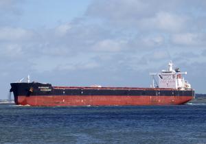 Photo of MAGDALENA OLDENDORFF ship