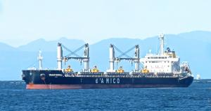 Photo of CIELO DI TOCOPILLA ship