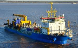 Photo of TONGYUAN ship