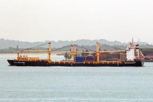 Photo of KOTA  BINTANG ship