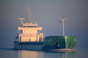 Photo of ARKLOW BAY ship