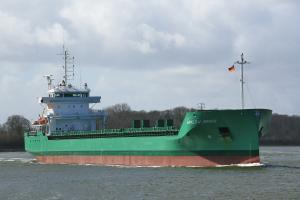 Photo of ARKLOW BRAVE ship
