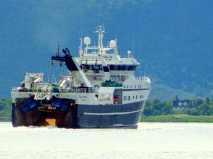 Photo of HAVSTRAND ship