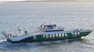 Photo of BRUCE ship