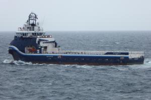 Photo of HIGHLAND CHIEFTAIN ship